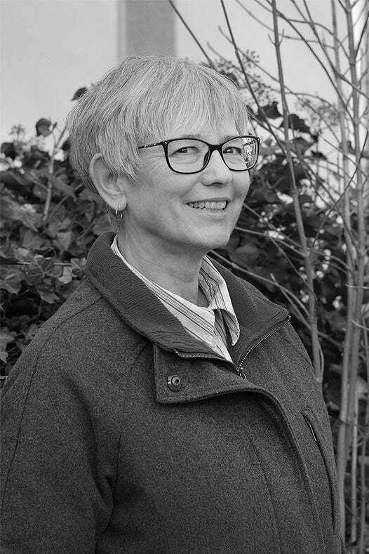 Ursula Sterchi
